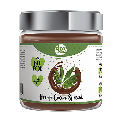 28 Sp Hemp Cocoa